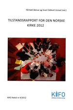 forside Tilstandsrapport 2012