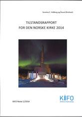 forside Tilstandsrapport 2014