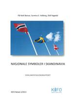 forside Nasjonale symboler i Skandinavia
