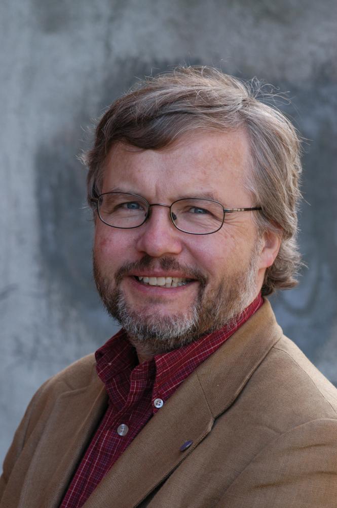 Harald Hegstad